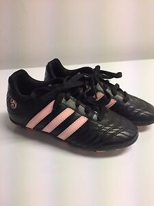 Girls Adidas Soccer Cleats size 1