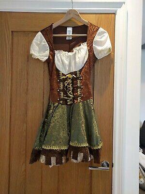 Christys Dress Up Robin Hood Costume Size - Robin Dress Up