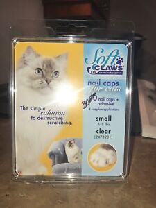 Couvre-griffes pour chats - Small