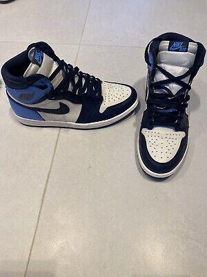 Nike Air jordans UK 10
