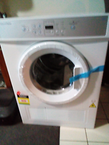 Brand new still in plastic dryer with iron free touch button n lo North Melbourne Melbourne City Preview