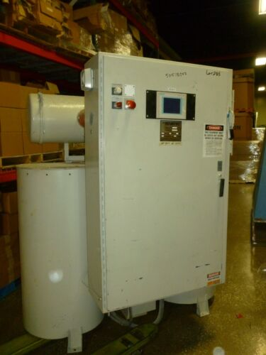 Novatec MPC-500 Material Dryer & Drying Hopper 460V 500CFM