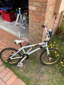 Norco Ares BMX bike in good condition