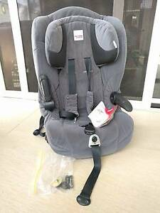 Safe n Sound Maxirider AHR childs car seat Adamstown Newcastle Area Preview