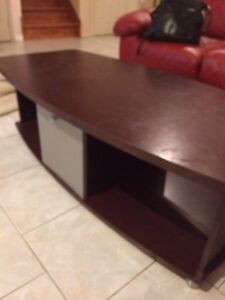 Coffee Table, End Table, Console, Computer Desk, Tv Wall Unit