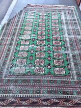 Gorgeous large vintage hand knitted Persian rug Randwick Eastern Suburbs Preview