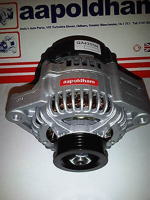 SMART CAR CITY COUPE  FORTWO 06 599cc 07 698cc 1998 2007 BRAND NEW ALTERNATOR