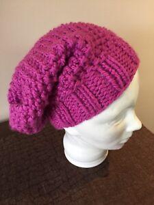 BN Slouchy Hat