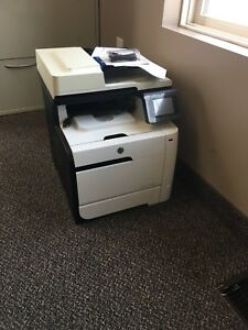 Printer scanner fax. Multi use