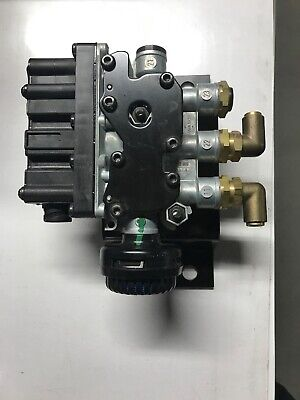 Control Valve 20733032 Volvo 4728800730  Wabco for sale  Monmouth Junction