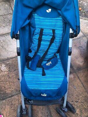 stroller pushchair joie