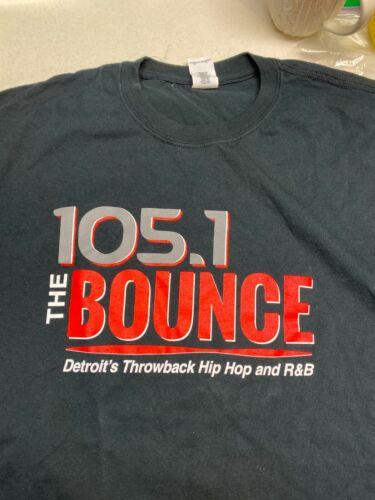 105.1 The Bounce WMGC Detroit