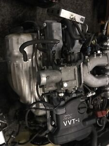 Lexus IS300 and Lexus GS300 3.0L engine available