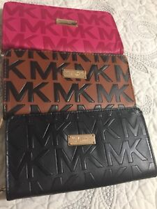Michael Kors women's wallets