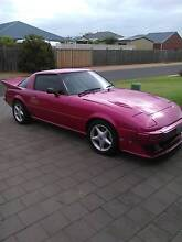 1982 Mazda RX7 13B Turbo Australind Harvey Area Preview