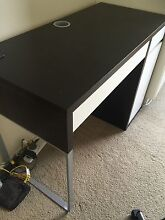 IKEA Computer Table with chair Mosman Mosman Area Preview