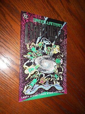 Green Lantern: Ganthet's Tale (1992, DC),FIRST PRINTING
