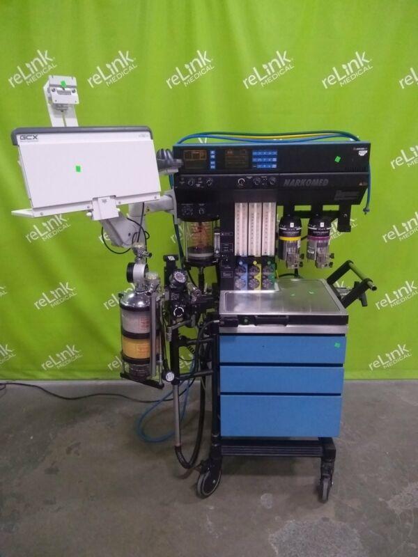 Draeger Medical Narkomed 2B Anesthesia machine