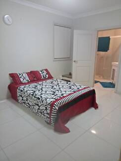 1 bedroom with onsuite avail:Share with Muslim couple