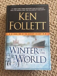 Ken Follett - Winter of the World