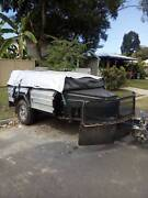 Camper trailer Cairns Cairns City Preview