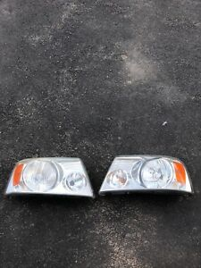 04-08 Ford F-150 Headlights