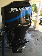 outboard Mercury 75 hp 4 stroke Roxburgh Park Hume Area Preview