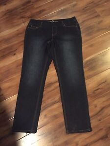 Size 16 Boot cut jeans from Additionelle