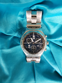 Swatch watch swiss made