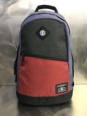 Zaino Element Skate Scuola - Camden Backpack - Crown Blue