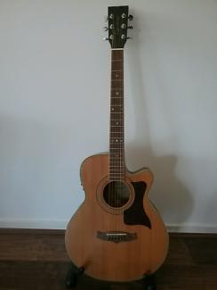 Tanglewood accoustic Guitar