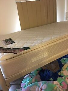 SINGLE BED MATTRESS FOR SALE FOR $100 ONLY !!! Fairfield Fairfield Area Preview