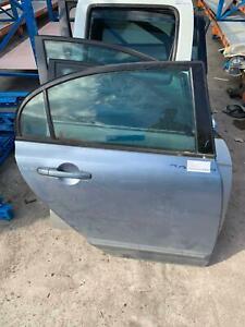 2006 Honda Civic Sedan Right Rear Door RR Dandenong Greater Dandenong Preview
