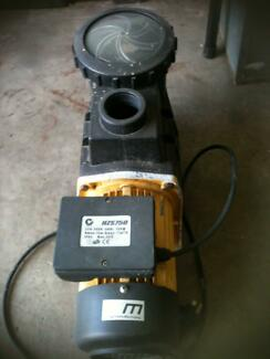 Pool Pump  750w  Good condition