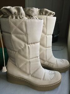 Nine West Winter Boots - Size 7  1/2