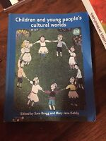 Children's and young people's cultural worlds
