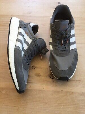 Adidas Boost Iniki Trainers. 12uk. Great Condition