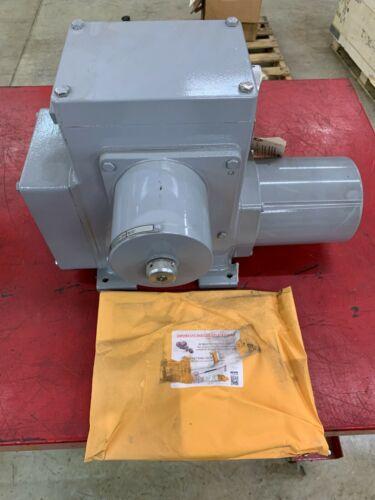 NEW NO BOX BECK 20-2701-20 ELECTRIC ACTUATOR 11-159-155812-01-01