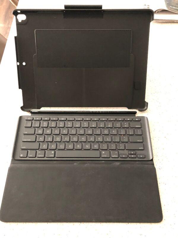 Logitech CREATE Keyboard Case for Apple® iPad® Pro Black 920-007824