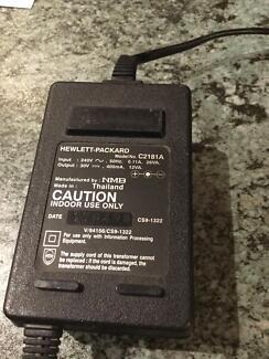 Hewlett-Packard power supply