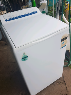 Westinghouse 6.kg washer FREE delivery locall