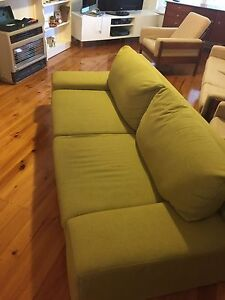 Nick Scali 3 Seater Couch- great condition! Glenelg East Holdfast Bay Preview