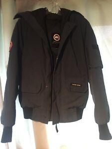 Canada Goose Chilliwack Bomber XL $375