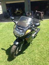 Honda CBR1000 5/1998 Muswellbrook Muswellbrook Area Preview