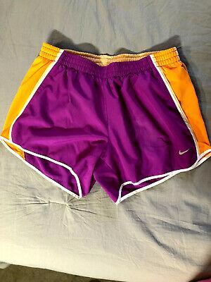 Nike Dri-Fit Tempo Low-Rise Running Shorts #339866 Size Medium (Low Rise Running Shorts)