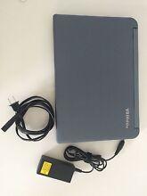 Toshiba Satellite laptop Durack Brisbane South West Preview
