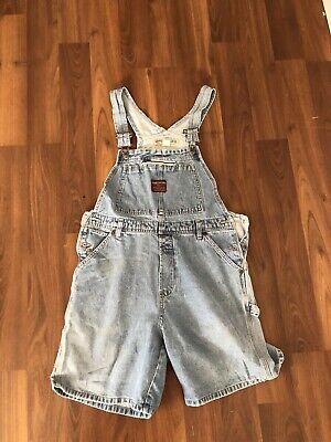 Vintage Overalls & Jumpsuits vintage 2000s union bay denim overalls shorts $31.00 AT vintagedancer.com