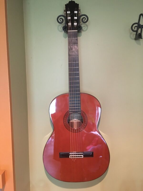 Jose Oribe Acoustic Guitar Model Rare JO-850