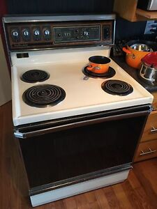 Great working oven /stove