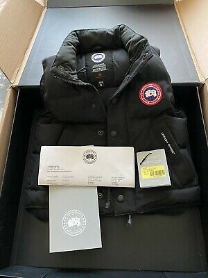 Canada Goose Youth Vest